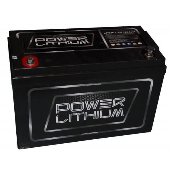 power lithium image of automotive lithium battery